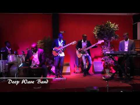 A grooving Jazz by Deep Wave Band
