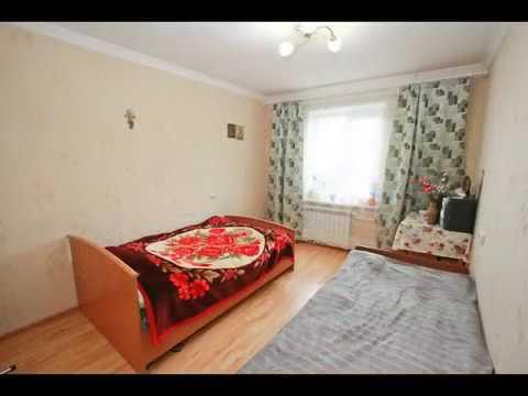 Продается трехкомнатная квартира в Уфе по ул  Магистральная 4 сл
