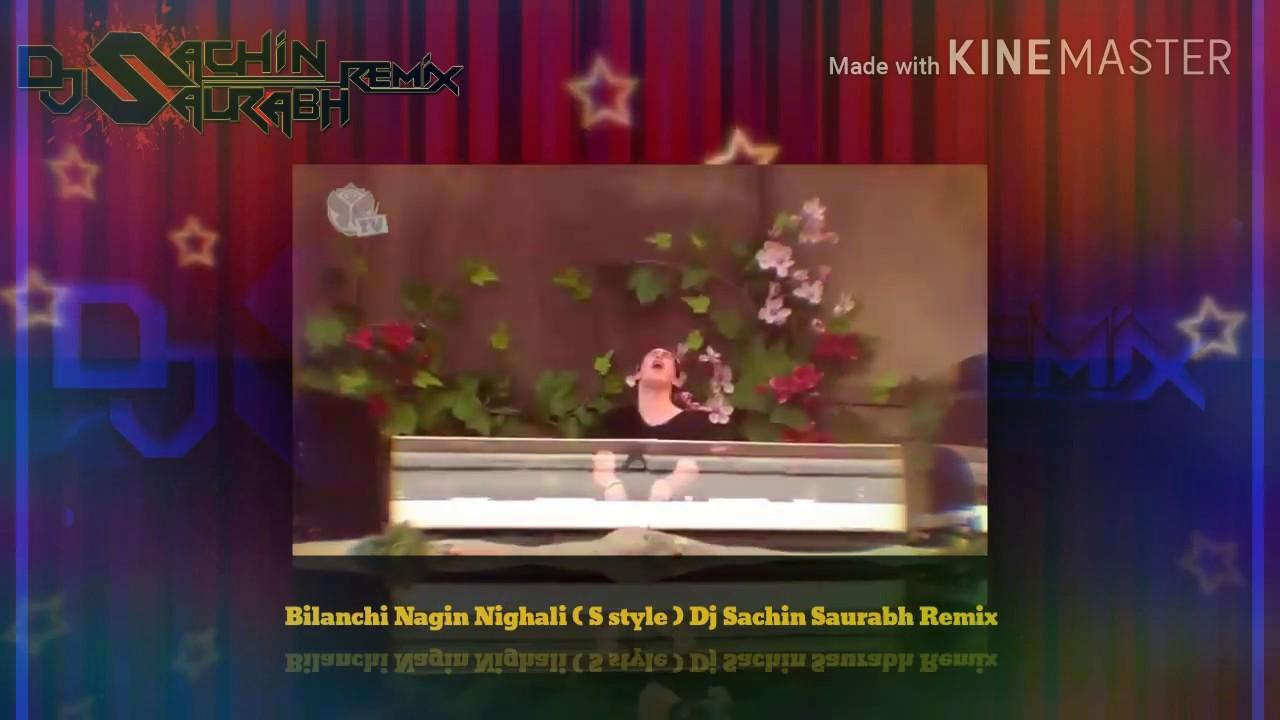 bilanshi nagin nighali remix