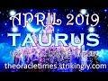 TAURUS ♉ APRIL 2019  NEW JOB NEW FUTURE! FREE FORECAST