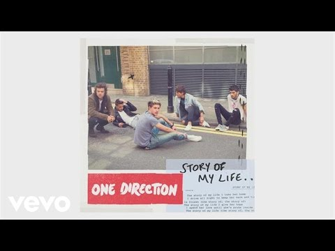 One Direction - Story Of My Life (Audio)