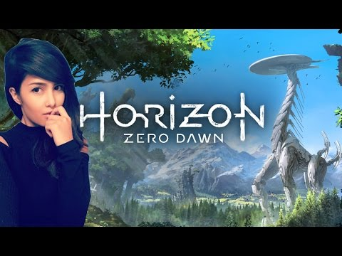 Horizon Zero Dawn | WE GOT TRAPPED and SWARMED | Part 4
