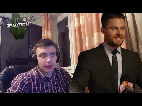 Зеленая стрела 4 серия 4 сезон