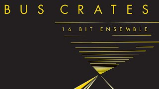 Buscrates 16-Bit Ensemble — Natural Force /Omega Supreme Records, BT 1016, 2014/