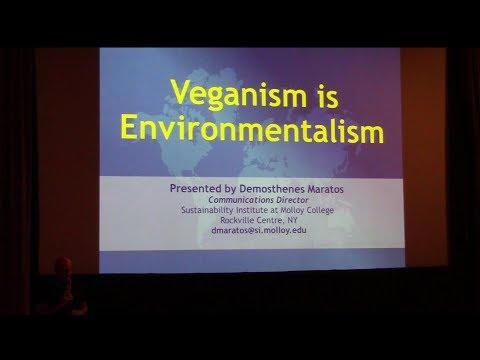 Vegan Living Program Week 3