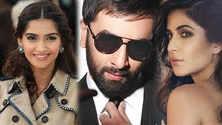 Sonam Kapoor Addresses Ranbir Kapoor - Katrina Kaif As The Most 'STYLISH' Couple In Bollywood