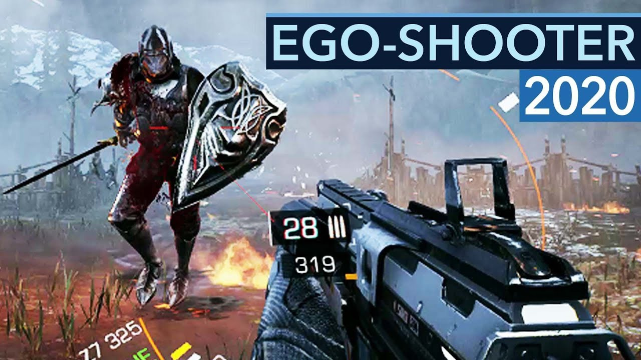 Free Ego Shooter