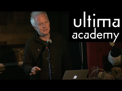 Ultima Academy 2015: Sound and Gesture by Rolf Inge Godøy