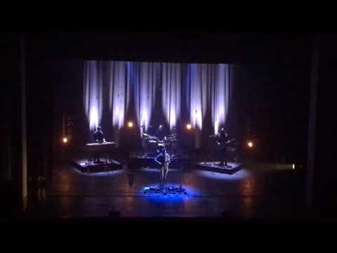 No Stone Unturned - Asaf Avidan live @ teatro Duse - Bologna