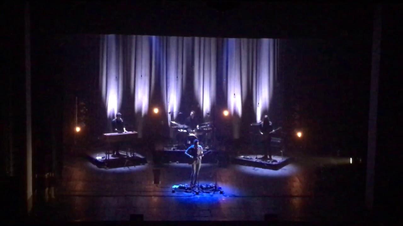 No Stone Unturned Asaf Avidan Live At Teatro Duse Bologna Youtube