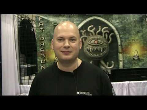 Fat Dragon Games Interview GenCon 2010