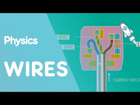 Wires   Electricity   Physics   FuseSchool