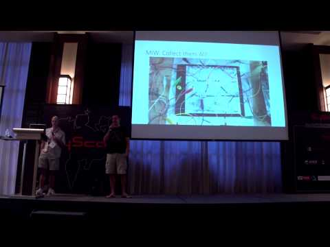 SyScan'14 Singapore: Car Hacking for Poories Charlie Miller & Chirs Valasek