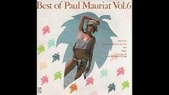 Paul Mauriat - Best Of. Vol 6.