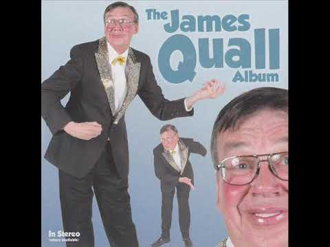 James Quall - The James Quall Album (2010) FULL ALBUM