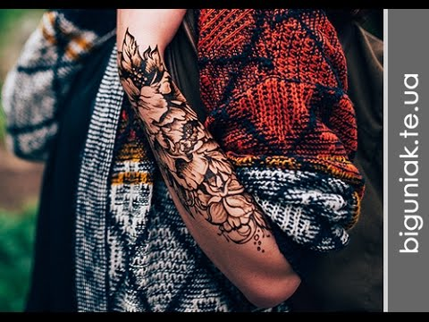 Best henna tattoo henna painting process peony for Henna tattoo process