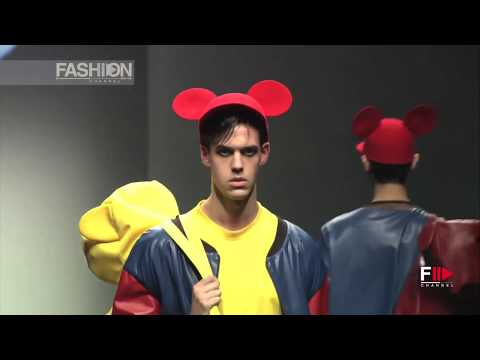 ALBERTO ZAMBELLI Full Show Fall Winter 2016 Shanghai by Fashion Channel