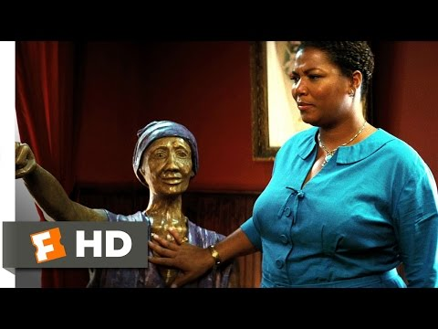 The Secret Life of Bees (3/3) Movie CLIP - Touch Her Heart (2008) HD