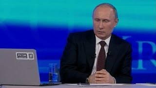 Vladimir Putin: Special Report On Russian President's Life And Political Career
