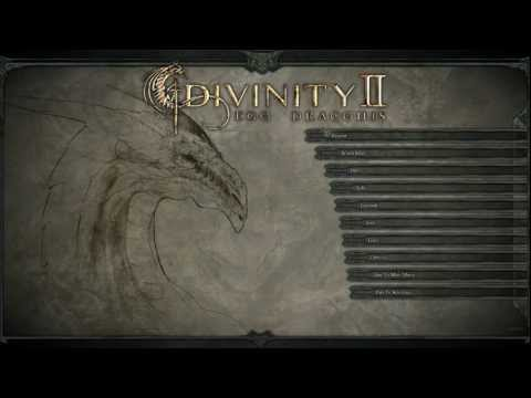 Divinity II Ego Draconis: Hacking Experience Points