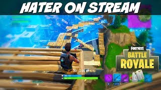Stay Calm Under Pressure | Fortnite Battle Royale