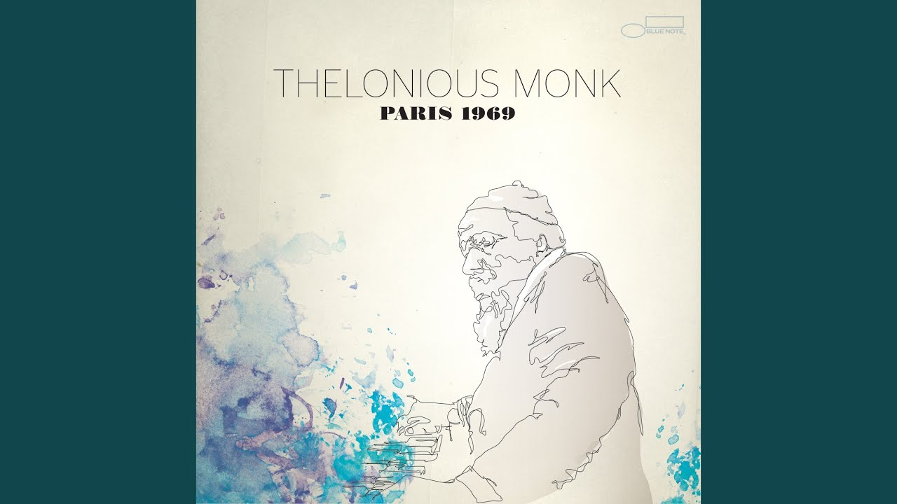 Songs We Love No. 1: Nutty by Thelonious Monk