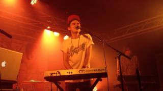 YEARS & YEARS - TAKE SHELTER [Live at La Boule Noire]