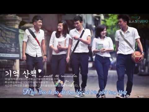 Ngày Ấy Bạn Và Tôi - Lynk Lee [Video Lyric / Kara]