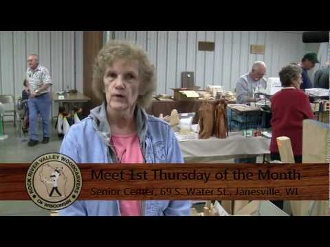 Rock River Valley Carvers of Wisconsin 6th Annual Show