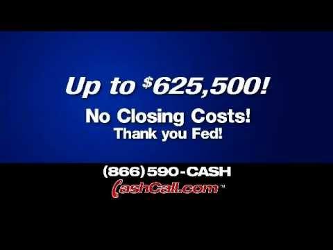 CashCall Mortgage - Dummy
