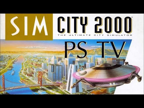 Sim-Melody from SimCity 2000 [1995]