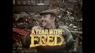 Fred Dibnah - a year with Fred