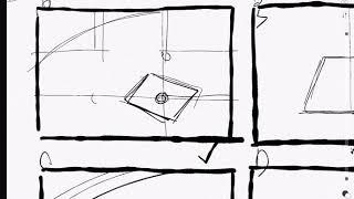 [피드백] 3분할, 중앙, 어중간함 + 그리고 주인공에…