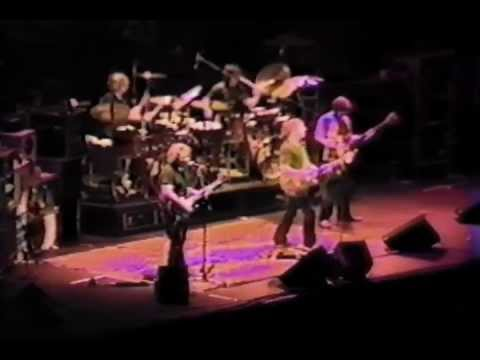 Grateful Dead 5-13-81 Civic Center Providence RI