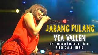 Via Vallen - Jarang Pulang [Official Video]