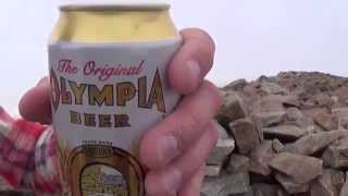 Pyramid Peak - Desolation Wilderness