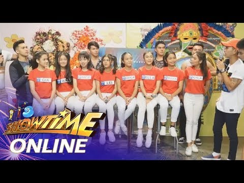 It's Showtime Online: MNL48 aspirants share their experience from 'Meet Your Oshi' event