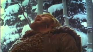 Jeremiah Johnson Trailer 1972
