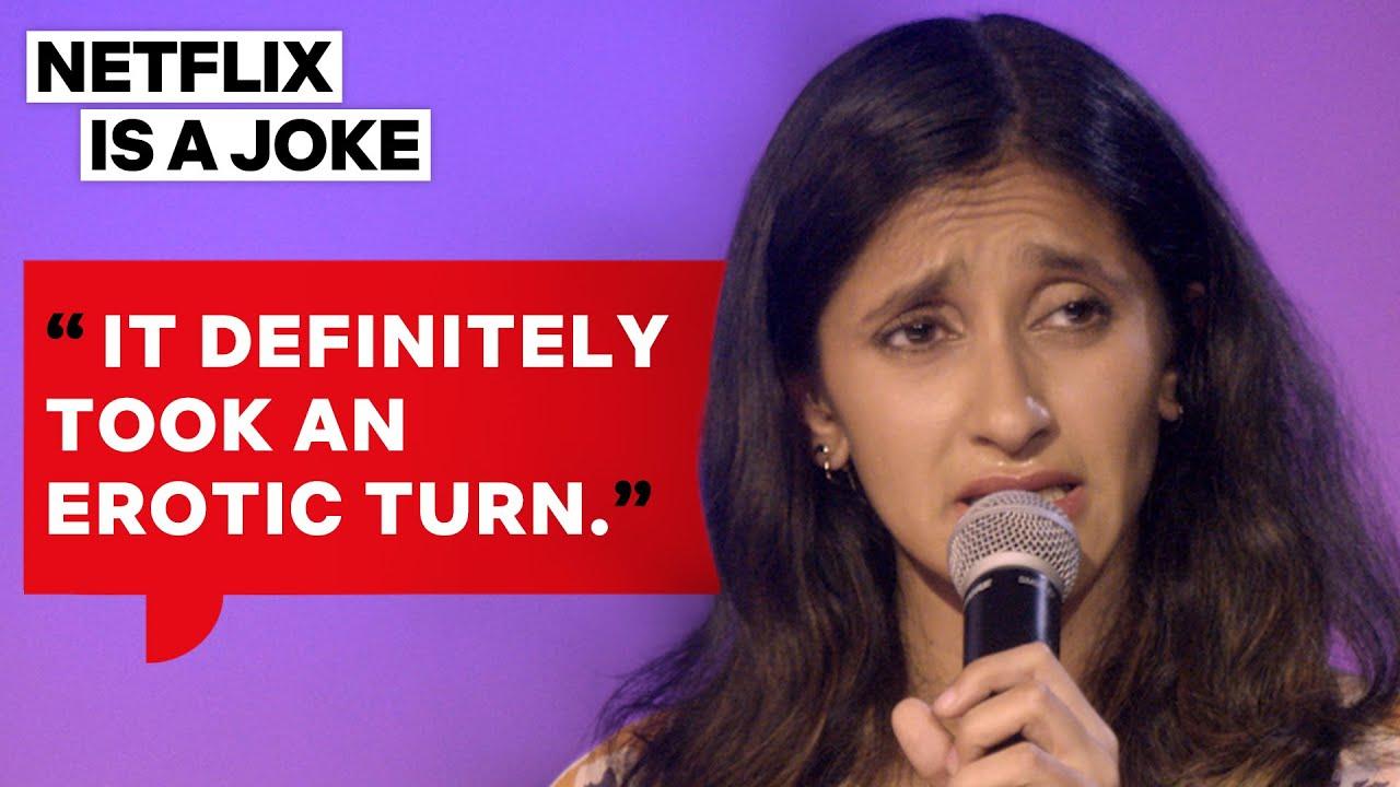 The Best 1-Star Yelp Reviews with Aparna Nancherla | Netflix Is A Joke