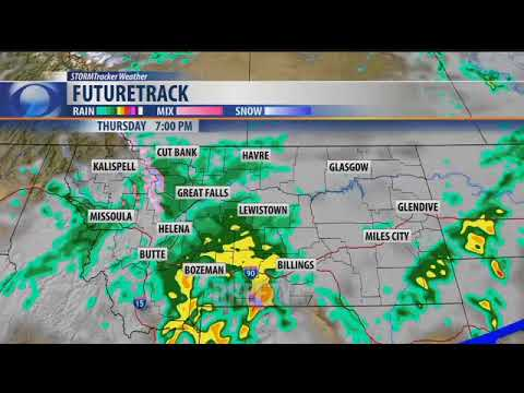 Morning ON DEMAND Weather: 9.13.17