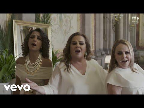 Pandora - El Amor de Su Vida
