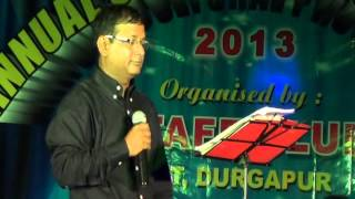Download Hindi Video Songs - Sei Raate Raat Chhilo Purnima.....by JAYANTA  PODDAR, Durgapur