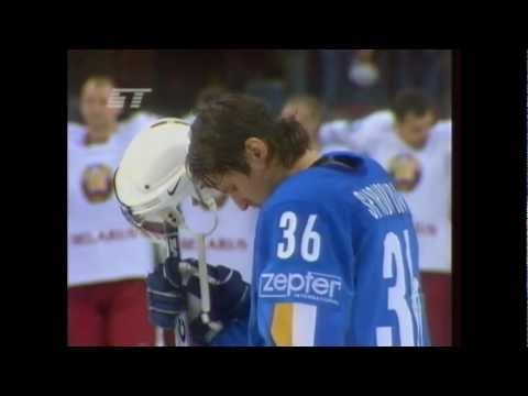 Андрей Спиридонов - История сборной