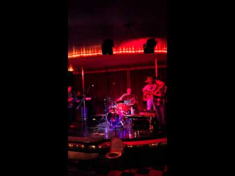 David Ball & The Hired Hands @ Jesters Bar & Grill in Hot S