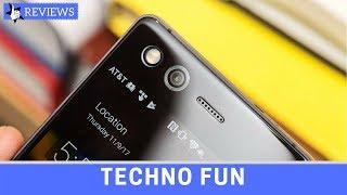 [NEWS UPDATE] ZTE AXON M Review #Techno Fun