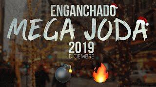 Enganchado Mega Joda 2019 (Diciembre/Lo Nuevo) - Alex Suarez DJ 🎄