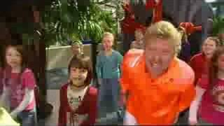 Volker Rosin - Disco Kids | Kinderlieder