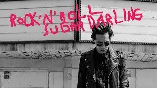Thiago Pethit - Rock'n'Roll Sugar Darling - feat. Joe Dallesandro (Official Audio)