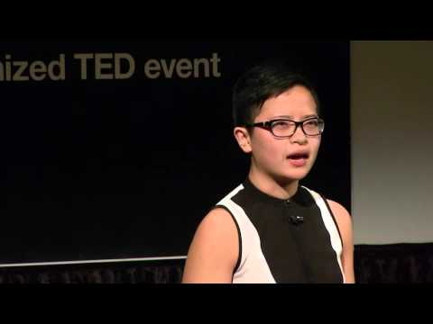 Wealth Inequality: Keep the Future in Mind | Jessica Yao | TEDxNCSSM