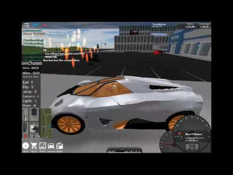 Egoista 12 Million Vehicle Simulator Youtube